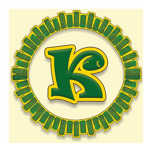 USA zászló BAL